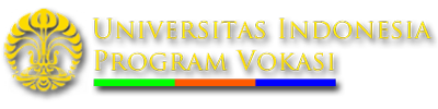 Program Vokasi Universitas Indonesia