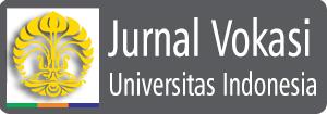 Jurnal Vokasi Indonesia