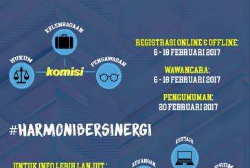 Open Recruitment Staff DPM Vokasi UI 2017