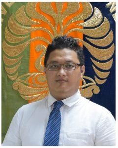 Aditya Denny Pratama, SST.FT, M.Fis.