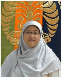 Andhita Yukihana Rahmayanti, SE., Ak., M.Si., CA., CPA.