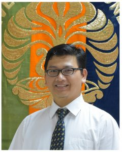 Dr. Budiman Mahmud Musthofa, S.Sos., M.Si.