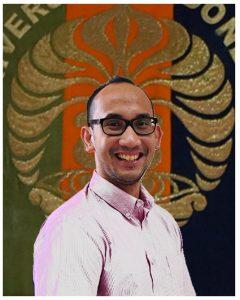 Dean Yulindra Affandi, M,Sc., Ph.D.