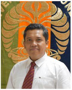Dede Suryanto, S.Sos., M.Si.