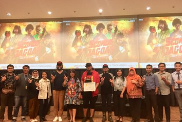 REACTION UI 2017 'The Art of Making Comedy' by MVP Picture
