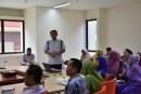 Pelatihan Kewirausahaan untuk Karyawan dan Dosen  Program Pendidikan Vokasi UI 2017