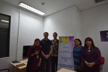 Mahasiswa Vokasi Komunikasi Ikuti Vignette Competition Asian Games 2018