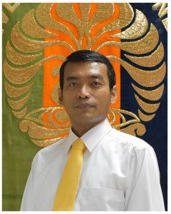 Anisetus Rusdiyanto Suroyo, S.E.