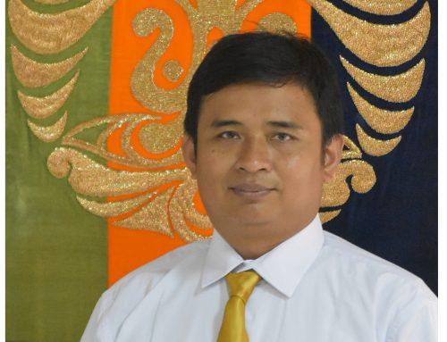 Adam Gunawan, S.E.
