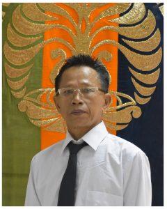 Rachmat Ali