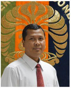 Deki Surahmat, S.Sos., M.M.
