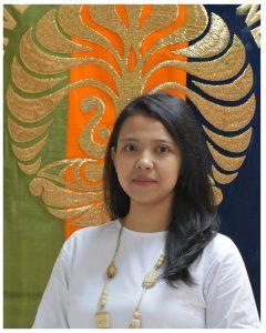 Chusnul Hidayati Harita, S.A.B.