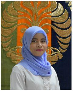 Indah Puspasari, S.E.