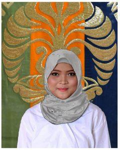 Maya Dwi Utari, A.Md.M.I.D.