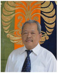 Rahmat Hidayat, S.Sos.