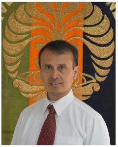 Ridwan Endang Kartiwa, S.I.P., M.Si.