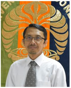 Rudy Wahjudi, S.Si.