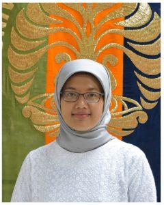 Siti Ikhwani Karimah, S.A.P.