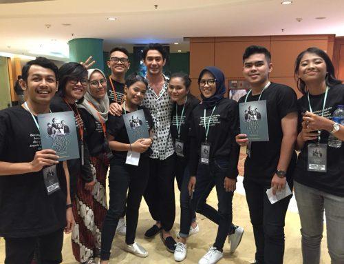 Prestasi Mahasiswa Vokasi UI Didikan Reza Rahardian