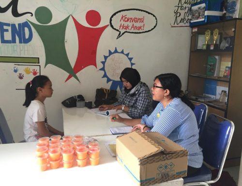 Dosen Vokasi UI Bentuk Posyandu Remaja di Tangerang Selatan