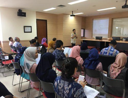 Workshop Tata Naskah Dinas Universitas Indonesia