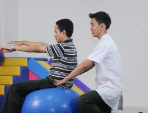 Vokasi UI Siapkan Okupasi Terapis Profesional,  Profesi Menjanjikan yang Dibutuhkan Dunia Kesehatan