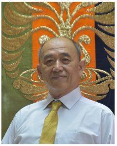 Drs. Mochammad Rachmat Rawyani