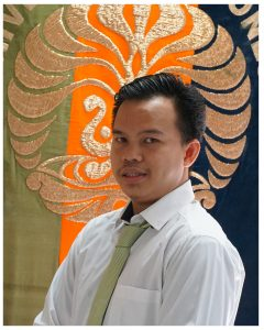 Muhamad Erwin Apriyanto, S.Kom.