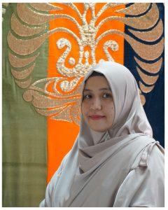 Laila Rahmah, S.K.M.