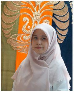 Nisa Khaerani Mulia, A.Md.MRA